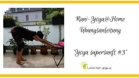 Yoga supersanft III