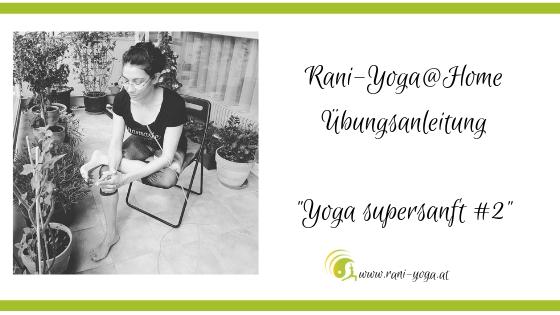 Yoga Supersanft II
