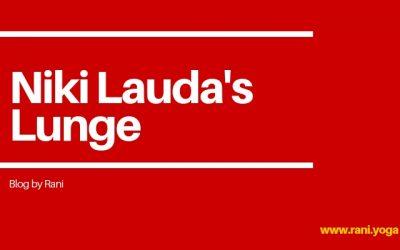 Niki Lauda's Lunge – Gedanken & Meinung