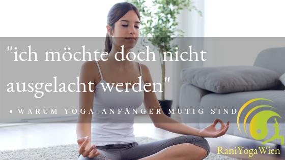 Mit Yoga beginnen – Worauf muss ich achten? Neu beim Yoga