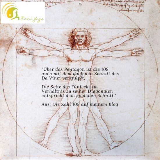 Leonardo DaVincis Vitruvianischer Mensch