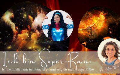 Super-HeldInnen-Kraft