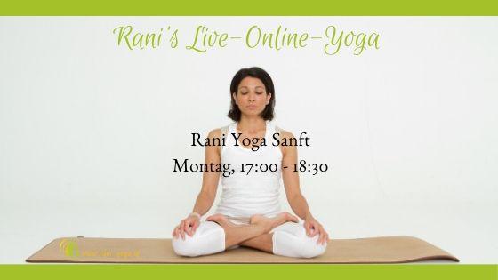 Yoga übungsfolgen