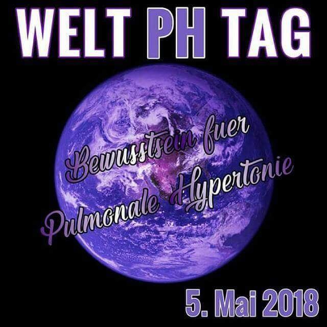 Welt PH-Tag am 5. Mai