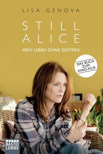 """Buchtipp: """"Still Alice"""""""